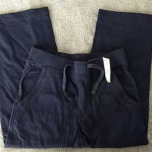 Gap lounge pants